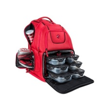 Six Pack Fitness Voyager Backpack