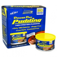 Протеин MHP Power Pak Pudding 250g